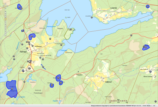 Dullaberget_R_Karta