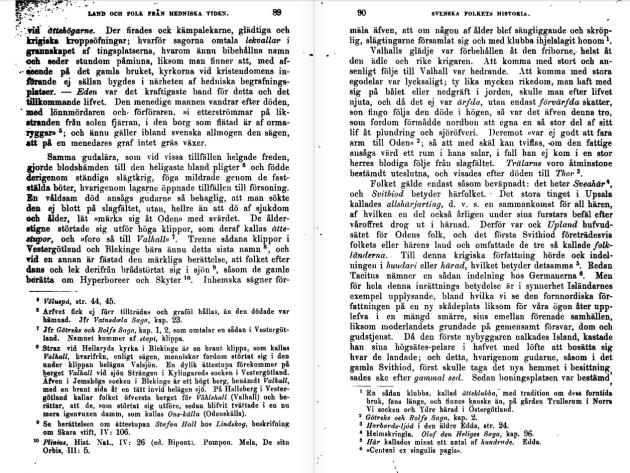 Erik Gustaf Geijers samlade skrifter ... (1873)femtebandes89-90