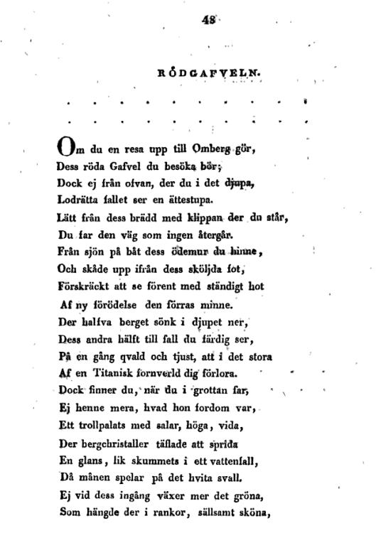 Svea, Omberg, s48