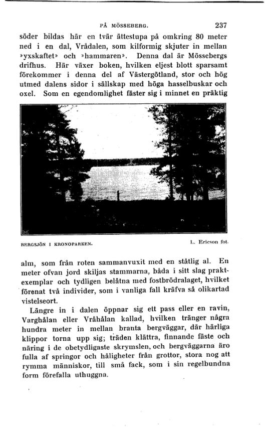 Svenska Turistföreningens årsskrift : 1914 :  237  (1886)