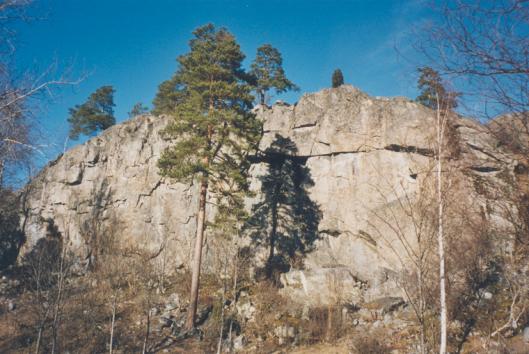 Hultberget